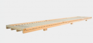 Pallets & packaging solutions