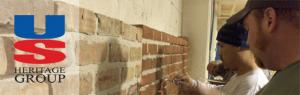 Historic Masonry Repointing and Masonry Repair Certification Training – In-House | US Heritage Group