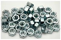 Standard & Specialty Fasteners & Hardware, including Screws, Bolts, Nuts, and Rivets - Hopkinton, Massachusetts