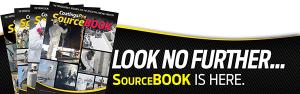 SourceBook Landing