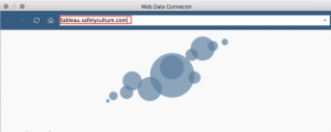 Pull SafetyCulture Audit Data into Tableau - SafetyCulture SupportSafetyCulture Support