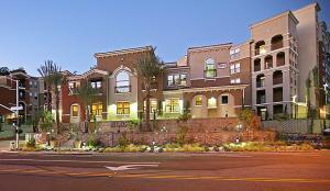 Jordan & Skala Engineers | Collwood Apartments - Jordan & Skala Engineers
