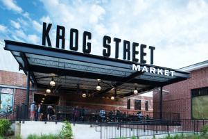 Jordan & Skala Engineers | Krog Street Market - Jordan & Skala Engineers