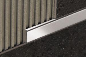 Schluter®-DESIGNLINE | Decorative | For Walls | Profiles | schluter.com