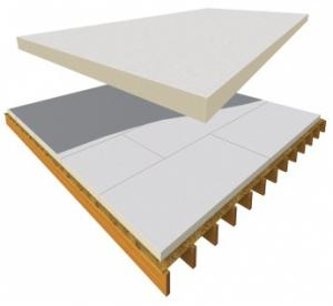 • H-Shield Premier - Hunter Panels - The Innovator of Polyiso Products