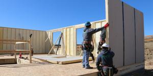 PUReWall™ - Hunter Panels - The Innovator of Polyiso Products