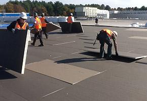 Sumps - Hips - Valleys - Hunter Panels - The Innovator of Polyiso Products