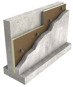 • Xci ConCast - Hunter Panels - The Innovator of Polyiso Products