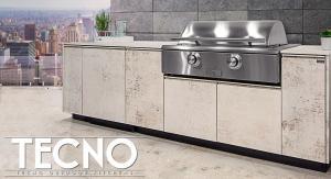 TECNO Outdoor Kitchens