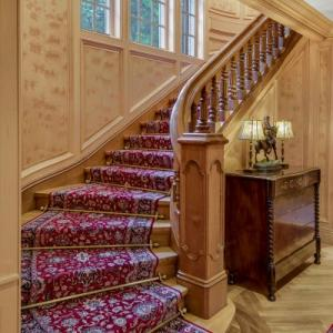 South Shore Millwork | Custom Staircases - South Shore Millwork