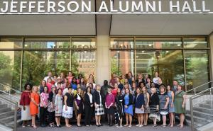 Overview - Philadelphia University + Thomas Jefferson University
