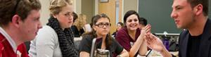 Jefferson College of Humanities & Sciences - Philadelphia University + Thomas Jefferson University