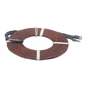 Wireless-Energy Transfer Coil: Litz Aluminum Wire | Transformer | TABUCHI ELECTRIC CO., LTD.