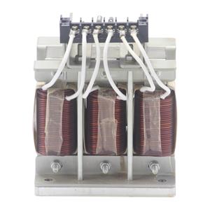 Three-Phase Reactor | Transformer | TABUCHI ELECTRIC CO., LTD.