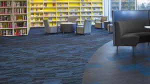 Get Smart Facilities Carpet, Get Smart Carpeting Collection | Mohawk Group