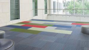 Retro Rogue Carpeting Collection | Mohawk Group
