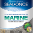 MARINE with NANO GUARD Concrete and Masonry Sealer