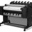 HP Designjet T2530 MFP Print / Copy / Scan Maximum