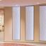 Lumina light emitting wall accent at Englewood Hospital